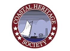 Coastal Heritage Society logo