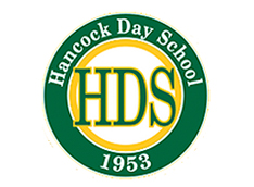 Hancock Day School logo