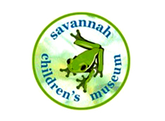 Savannah's Children's Museum logo