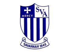 St. Vincent's Academy logo